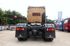 东风柳汽 乘龙H7重卡 430马力 6X4牵引车(LZ4251M7DB)