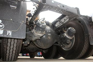 东风柳汽 乘龙H7重卡 430马力 6X4牵引车(F160后桥)(LZ4251M7DB)图片