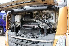 东风柳汽 乘龙H7重卡 430马力 6X4牵引车(F160后桥)(LZ4251M7DB) 卡车图片