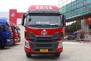 东风柳汽 乘龙H5 240马力 6X2 8.6米栏板载货车(LZ1251M3CB)