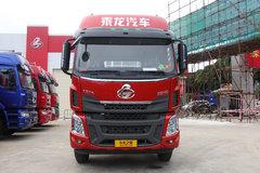 东风柳汽 乘龙H5 290马力 8X2 9.6米畜禽载货车(LZ5320CCQH7EB)图片