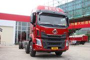东风柳汽 乘龙H5 240马力 6X2 9.6米厢式载货车(LZ5250XXYM5CB)