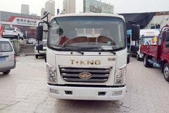 唐骏欧铃 K3系列 143马力 4.15米单排栏板轻卡(ZB1040JDD6V) 卡车图片