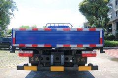 东风 2018款 多利卡D6-L 130马力 4.2米单排栏板轻卡 卡车图片