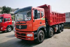 东风特商 轻量化版 270马力 8X4 6米自卸车(EQ3318GFV) 卡车图片