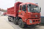 东风特商 轻量化版 180马力 6X2 4.8米自卸车(EQ3259GFV)