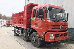 东风特商 轻量化版 180马力 6X2 4.8米自卸车(EQ3259GFV) 卡车图片