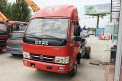 东风 凯普特K5 115马力 3.8米单排厢式轻卡底盘(EQ5041XXY3BDDAC) 卡车图片