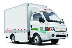 江淮 帅铃i3 3.11米单排厢式纯电动轻卡(HFC5031XXYPV4EV5B3)