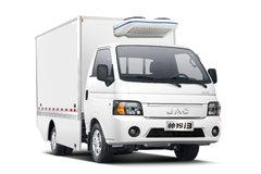 江淮 帅铃i3 单排纯电动冷藏车(HFC5031XLCPV4EV1B3)