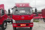 解放 麟V 160马力 6.2米排半厢式载货车(CA5140XXYP40K2L5E5A85)