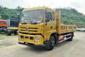 东风特商 160马力 4X2 6.5米自卸车(EQ3160GFV2)