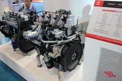 常柴4B28V16E5 108马力 2.8L 国五 柴油发动机