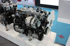 常柴4F20TCIE5 95马力 2L 国五 柴油发动机