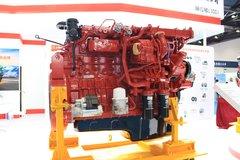 汉马动力CM6D28.460 460马力 11.8L 国六 柴油发动机