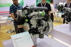 江淮锐捷特HFC4DF1-2D2 117马力 2.54L 国五 柴油发动机