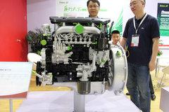 江淮锐捷特HFC4DF2-2D1 88马力 2.16L 国五 柴油发动机
