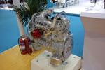 五十铃JE493ZLQ5 116马力 2.77L 国五 柴油发动机