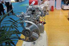 江西五十铃JE493ZLQ6G 116马力 2.77L 国六 柴油发动机