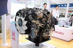 江西五十铃4JJ1HD 163马力 3L 国五 柴油发动机