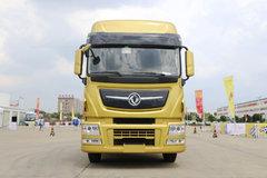 东风商用车 天龙旗舰KX 50周年限量版 560马力 6X4自动挡牵引车(DFH4250CX2)图片