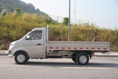 长安跨越 新豹T3 舒适型 1.5L 112马力 3.05米单排栏板微卡(SC1031TMD52)