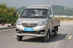 长安跨越 新豹T3 舒适型 1.5L 112马力 3.05米单排栏板微卡(SC1031TMD52) 卡车图片