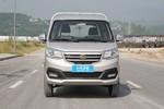 长安跨越 新豹T3 舒适型 1.5L 112马力 2.52米双排栏板微卡(SC1031TFS52)
