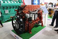 联合动力YC6K1354-50 540马力 13L 国五 柴油发动机