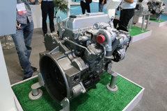 玉柴YC4S160-50 国五 发动机