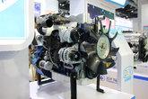 云内动力 德威D30TCIF1 170马力 3L 国六 柴油发动机