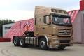 大运 N9H重卡 标载版 460马力 6X4牵引车(康明斯)(CGC4250D5FCCH)