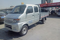 长安轻型车 神骐T20 1.5L 112马力 汽油 2.5米双排栏板微卡(SC1025SCG5)