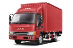 江淮 新康铃H3 102马力 3.7米单排厢式轻卡(HFC5040XXYP93K2B4V)