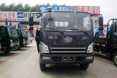 解放 麟V 160马力 6.2米单排栏板载货车(CA1132P40K2L5E5A85)