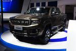 黄海 N3 2017款 运动版 2.5T 柴油 140马力 两驱 双排皮卡