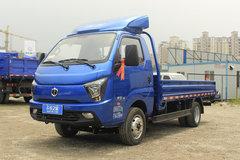 飞碟缔途 DX 乐享版 1.9L 102马力 4米单排栏板微卡(FD1040D66K5-4) 卡车图片