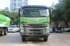 东风柳汽 乘龙H7 350马力 6X4 6.2米自卸车(LZ3255M5DB)