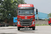 东风柳汽 乘龙H5中卡 220马力 4X2 9.8米厢式载货车(LZ5180XXYM5AB)