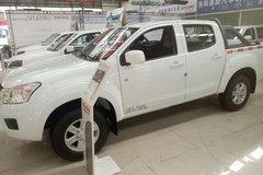 江西五十铃 瑞迈 2.5T柴油 两驱 双排皮卡 卡车图片