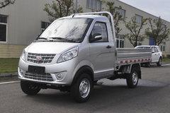 南骏汽车 瑞逸F系 1.3L 87马力 汽油 2.6米单排栏板微卡(NJA1021SDB34V) 卡车图片