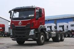 东风柳汽 乘龙H5 350马力 6X4 5.6米自卸车(LZ3251M5DB) 卡车图片