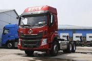 东风柳汽 乘龙H5重卡 375马力 6X4危化品牵引车(LZ4251M7DB)