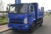 南骏汽车 瑞吉 95马力 4X2 3.15米自卸车(NJA3040EPE31V)