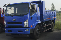 南骏汽车 瑞吉 140马力 3.9米自卸车(8档)(NJA3070FPB34V) 卡车图片