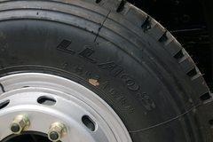 东风柳汽 乘龙H7 400马力 8X4 8.2米自卸车底盘(LZ3314M5FB) 卡车图片