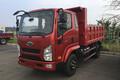 南骏汽车 瑞吉 116马力 3.75米自卸车(NJA3040FPB34V)