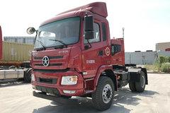 大运 N6中卡 标载型 245马力 4X2牵引车(平顶)(CGC4180D5CAAA)