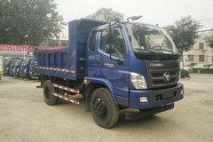 福田 瑞沃E3(金刚升级) 工程型 129马力 3.7米自卸车(BJ3046D9PEA-FA) 卡车图片