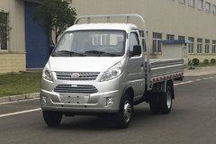 南骏汽车 瑞迪 1.5L 112马力 汽油 3.1米单排栏板微卡(NJA1030SDC34V) 卡车图片